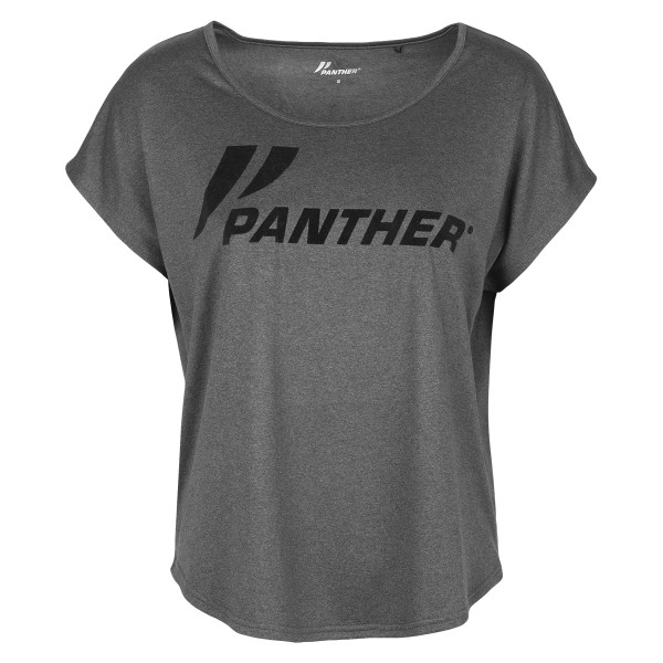 T-shirt à finition coco Panther
